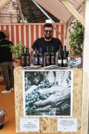 Passione Italia 2018 _ DIA I-75 - Stand