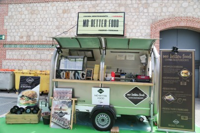 Passione Italia 2018 _ DIA I-92 - Food truck