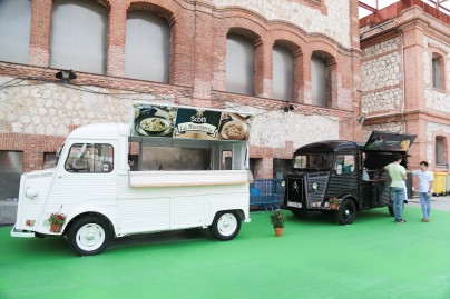 Passione Italia 2018 _ DIA I-99 - Food Truck