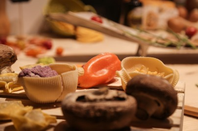 Salón de Gourmets 15