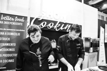 Salón de Gourmets 38