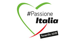 Terza edizione di #PassioneItalia Tenerife