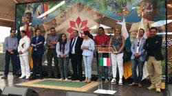 Éxito de la tercera edición de #PassioneItalia Tenerife