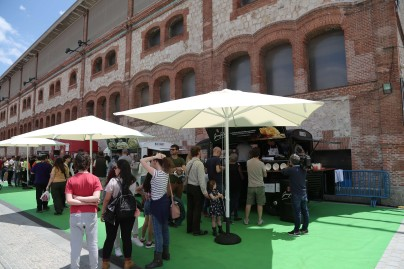 xPassione Italia 2018_Dia 2-137 food truck