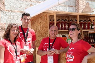 xPassione Italia 2018_Dia 3-181 Staff CCIS a Passione Italia