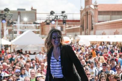 xPassione Italia 2018_Dia 3-269 Irene Grandi