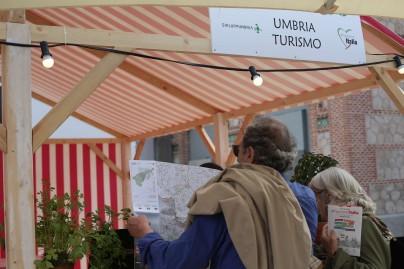 xPassione Italia 2018_Dia 3-33 Stand Umbria Turismo