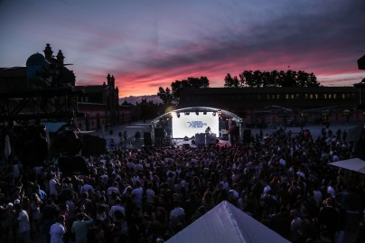 xPassione Italia 2018_Dia 3-635 scenario DJ set