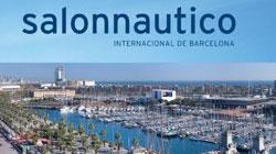 Area Italia nel Salone Nautico Internazionale di Barcellona