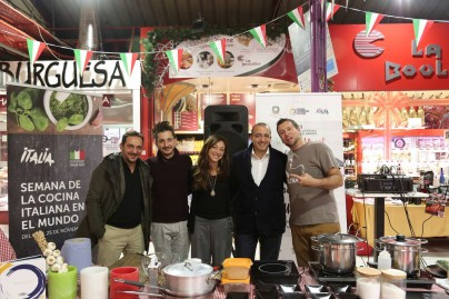 Mercado-de-la-Paz_Showcooking-Alessandro-Cresta-2