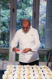 Pino Cuttaia - Almuerzo en la Embajada Italiana elaborado por el chef PINO CUTTAIA-77