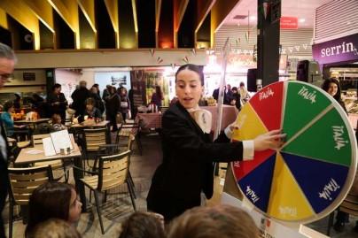 Showcooking Mercado de Chamberi_Alessandro Cresta-3