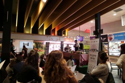 Showcooking Mercado de Chamberi_Alessandro Cresta-30