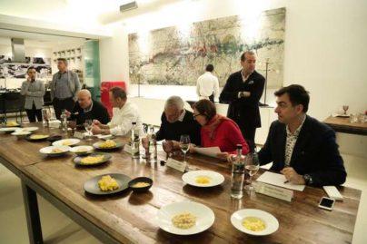 Prepara tu futuro - Jóvenes talentos de la cocina italiana-105x