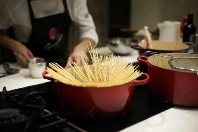 Prepara tu futuro - Jóvenes talentos de la cocina italiana-129x