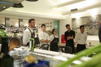 Prepara tu futuro - Jóvenes talentos de la cocina italiana-17x