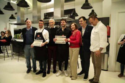 Prepara tu futuro - Jóvenes talentos de la cocina italiana-182x