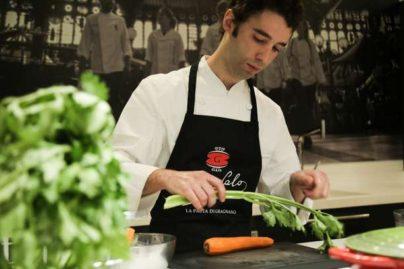 Prepara tu futuro - Jóvenes talentos de la cocina italiana-34x