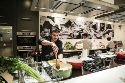 Prepara tu futuro - Jóvenes talentos de la cocina italiana-40x