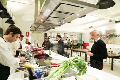 Prepara tu futuro - Jóvenes talentos de la cocina italiana-70x