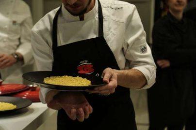 Prepara tu futuro - Jóvenes talentos de la cocina italiana-92x