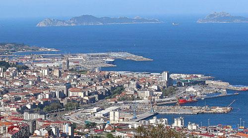 Secondo appuntamento con l'Aperitivo Italiano a Vigo