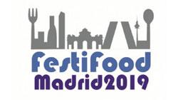 Festifood llega a Madrid del 4 al 6 de octubre