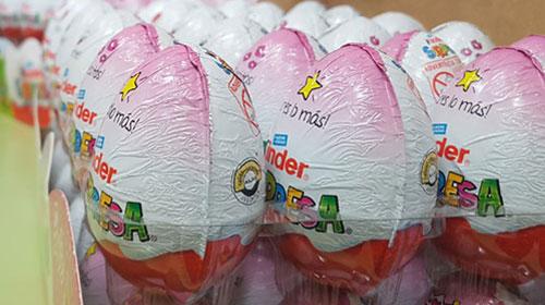 "Una ""dolce"" sorpresa firmata Ferrero"