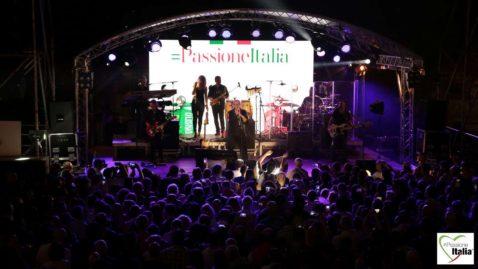 PASSIONE ITALIA 2019-25