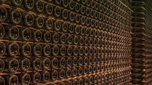 Spagna: l'export del vino si mantiene al di sopra dei 2.100 milioni di euro