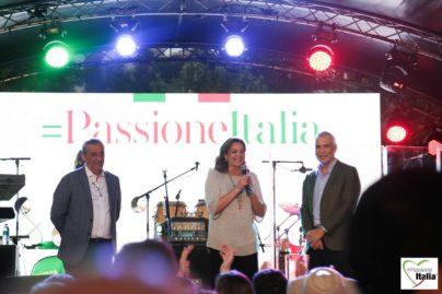 xPASSIONE ITALIA 2019-11