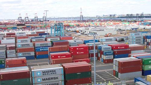Las exportaciones españolas superan los 95.000 millones de euros en los primeros 4 meses del año