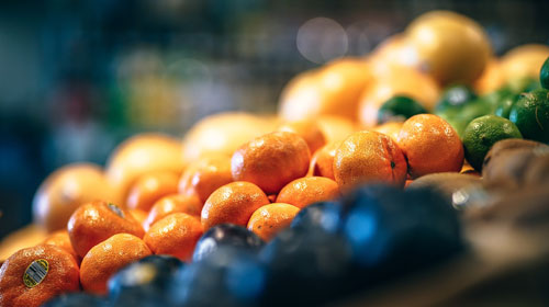 Las exportaciones agroalimentarias españolas han crecido un 97,3% en los últimos 10 años
