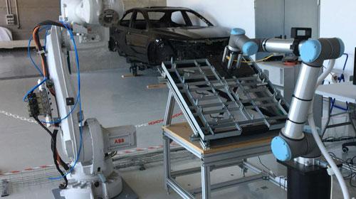 In corso il programma di mobilità del progetto MeMeVET