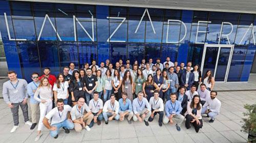 Talentoo, partecipante al programma Lanzadera 2019 di Juan Roig, apre una nuova sede a Valencia