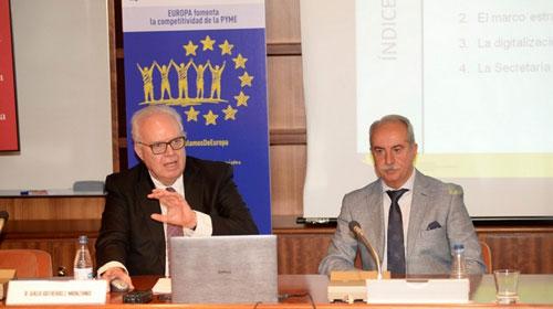 Giornata sulla competitività delle PMI a La Coruña