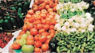 L'export spagnolo di fruttta e ortaggi freschi  raggiunge un massimo storico