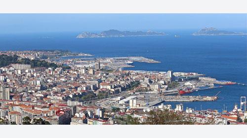Primo appuntamento con l'Aperitivo Italiano a Vigo