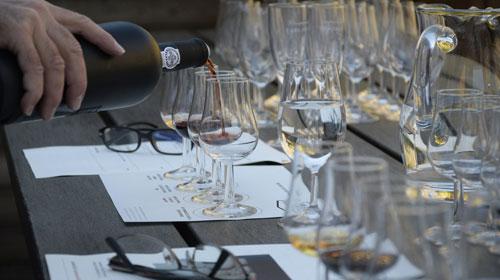 """Concorso """"Prepara tu Futuro – Joven catador en vinos italianos"""""""
