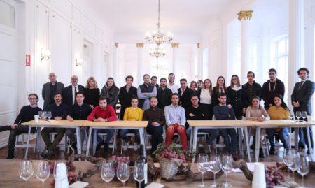 57Concurso Joven catador en vinos italianos-6