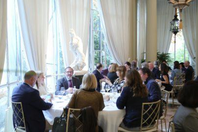 93Evento de presentación del proyecto ITmakES Food&Wine