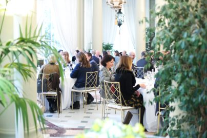 94Evento de presentación del proyecto ITmakES Food&Wine