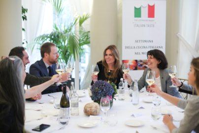 96Evento de presentación del proyecto ITmakES Food&Wine