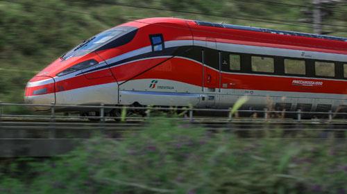 Il Consorzio italo-spagnolo ILSA, primo operatore privato nel mercato ferroviario spagnolo