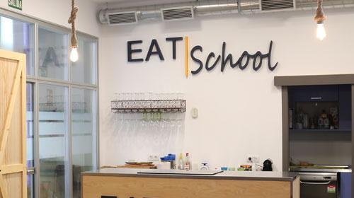 Cursos de cocina italiana en la Eat School CCIS