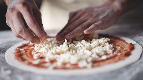 La pizza protagonista en el Salón de Gourmets de Madrid