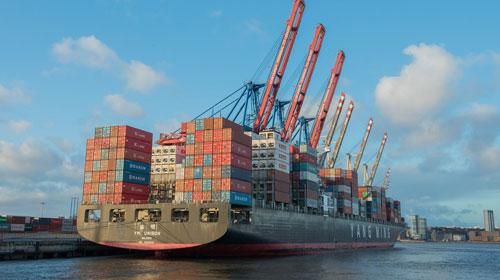 Nuovo record storico dell'export spagnolo