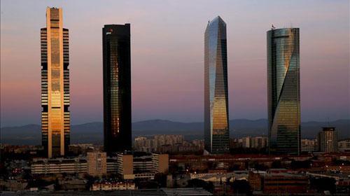 Madrid attrae il 36% degli investimenti totali in innovazione