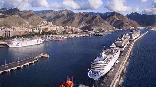 Misión comercial en Tenerife para empresas y profesionales italianos