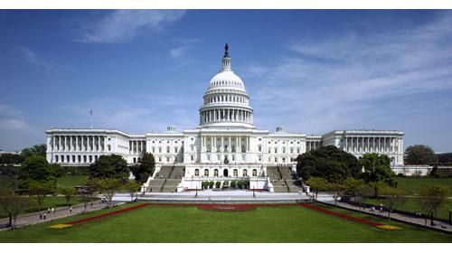 Covid-19, Comunicazione Governo USA